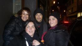 Laetitia, Fanny & Calo
