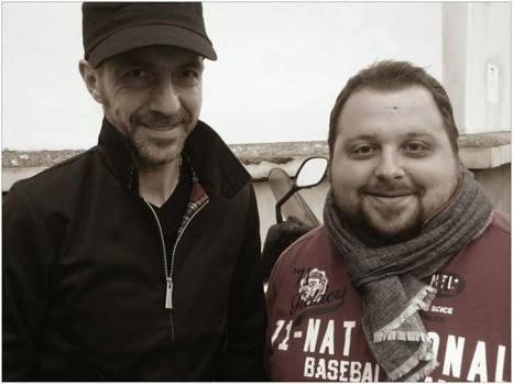 Laurent & Calo